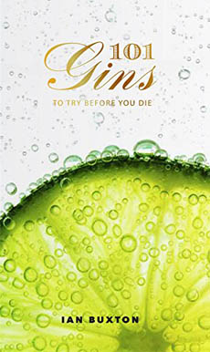101 gins to live by