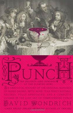 Punch Dave Wondrich