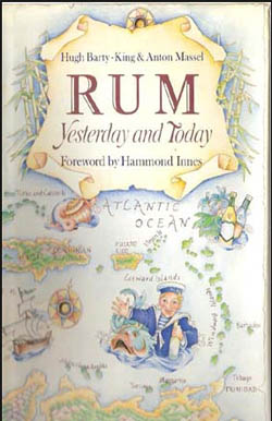 rums yesterday and today