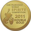 Double Gold - Landysmall